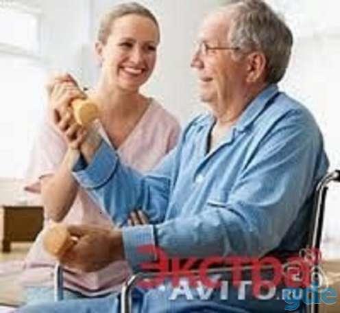 Восстановление после инсульта на дому у пациента в Нижнем Новгороде