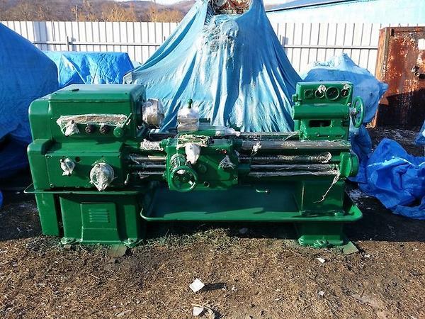 Токарный станок 1К62,16К20, ИТ-1М,1М63,1А616 и др. продам Владивосток