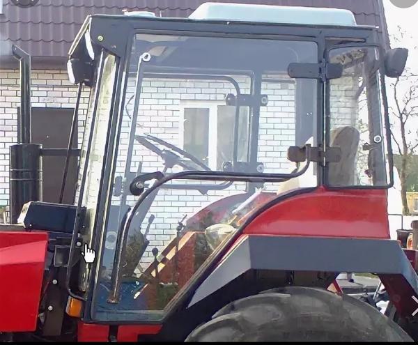 Стекло двери трактор Втз 2048. Втз 2032. ВТЗ-30СШ.