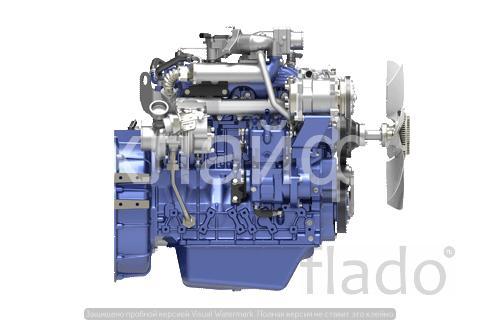 Двигатель Weichai WP3.9D33E2 Евро-2 на легковые грузовики, автобусы.