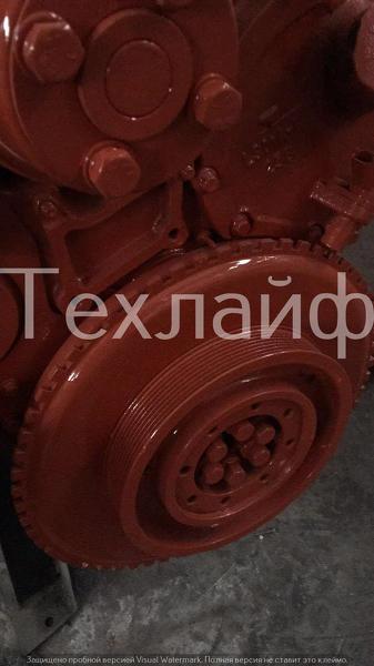 Двигатель Yuchai YC6L310-50 Евро-5 на грузовики, автобусы Sinotruk, Ho