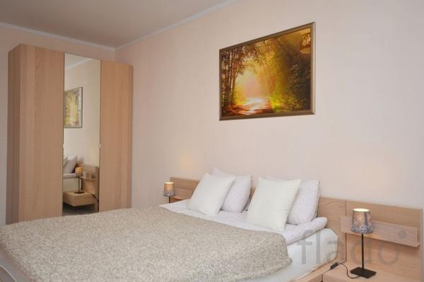 1-к квартира, 45 м², 14/17 эт.