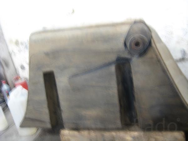 Ремонт бензобаков пластиковых в СПБ