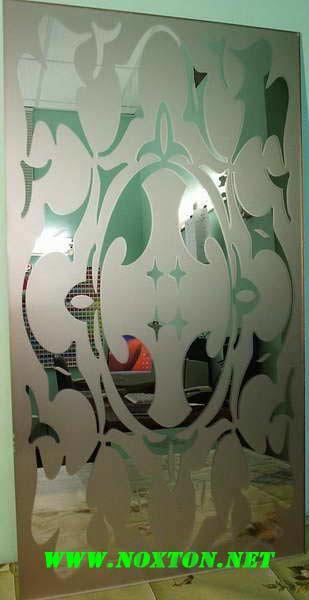 Крем ТС 20 для нанесения матового рисунка на стекло