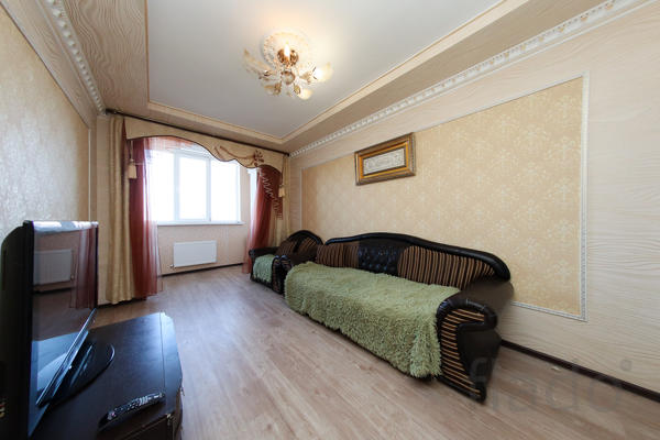 1-к квартира, 35 м², 5/6 эт.