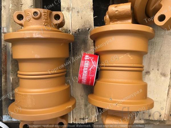 Каток опорный 2270-1098 для экскаватора Doosan S225, S255LC-V