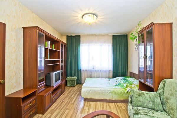 1-к квартира, 45 м², 12/14 эт.