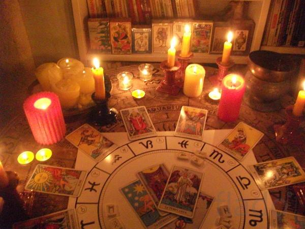 Предсказания и коррекция магия приворот гадание