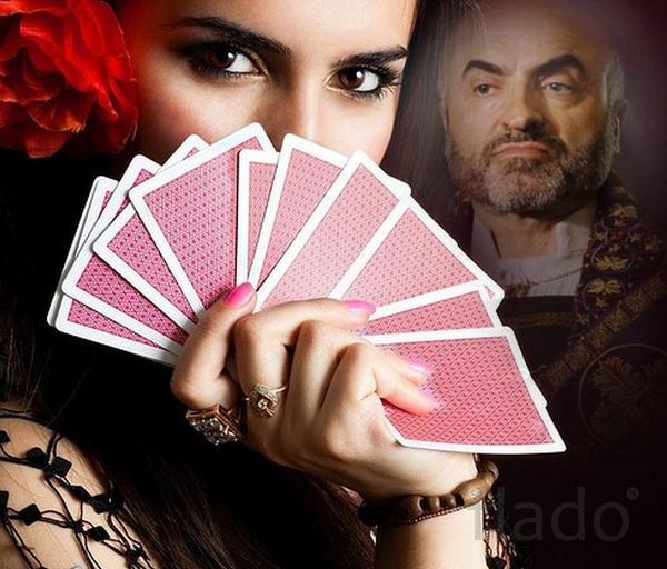 Убрать соперников гадалка ясновидящая приворот магия таро