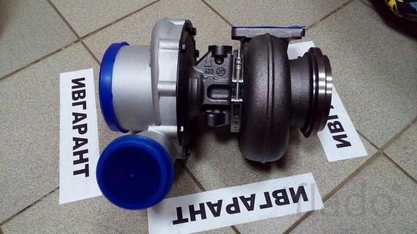 4033543  турбина Cummins NTA-855 - 4033543