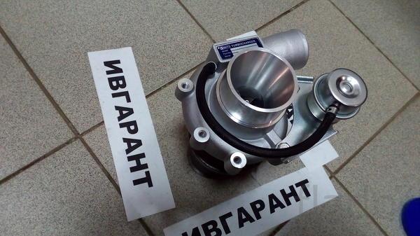 Turbocharger (Cummins) 4038790, 3539071, 4089714, 3599355, 3599356