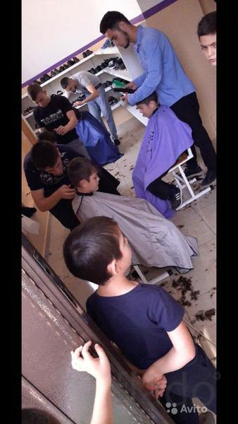 Курсы обучение парехмахер