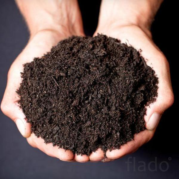 Минизавод производства торфяных удобрений и почвосмесей