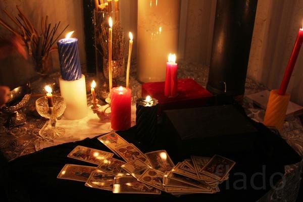Ясновидящая,гадалка,приворот,венец безбрачия,магические услуги 30