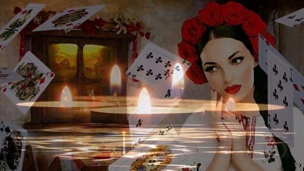 ритуал щедрости на жадного супруга,приворот убрать соперника.