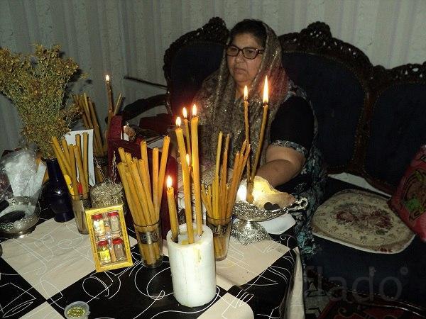 Очищение молитвами Открытие денежного канала Ритуал на замужество