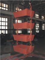 Ящик штукатура для бетона ЯШ-007