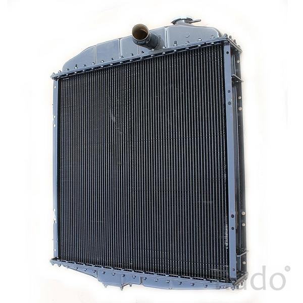 Радиатор водяной 130У.13.010-1СП на бульдозера ЧТЗ,Саранск