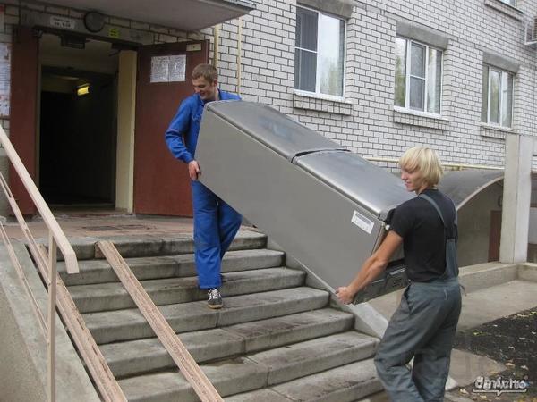 Грузоперевозки, грузчики, вывоз мусора