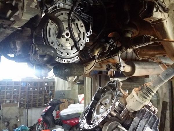 Ремонт двигателя с гарантией 50 тысяч пробега, замена ГРМ, маслосъемны