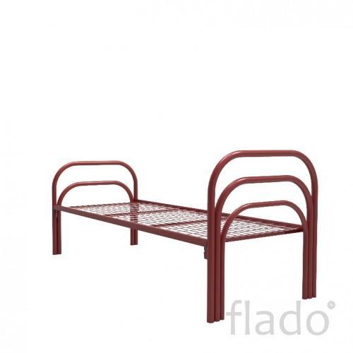Двухъярусные кровати металлические, кровати для пансионатов