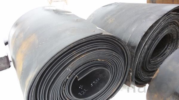 Транспортерная лента Б/У от 50 мм до 1,15 м