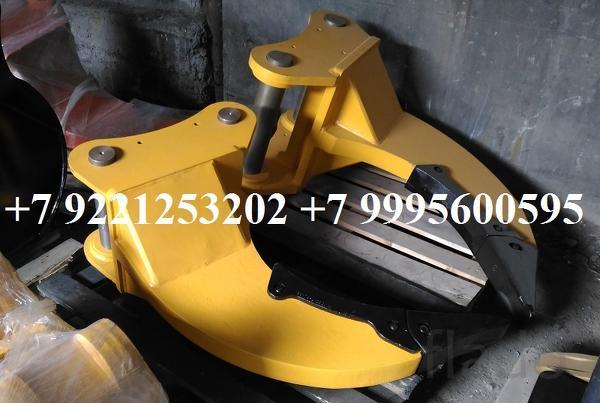 Рыхлитель однозубый экскаватора Komatsu PC220 PC300 PC400