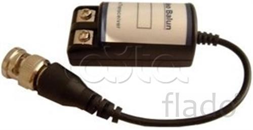 Продается Передатчик/приемник видеосигнала 1 канал Beward T201C