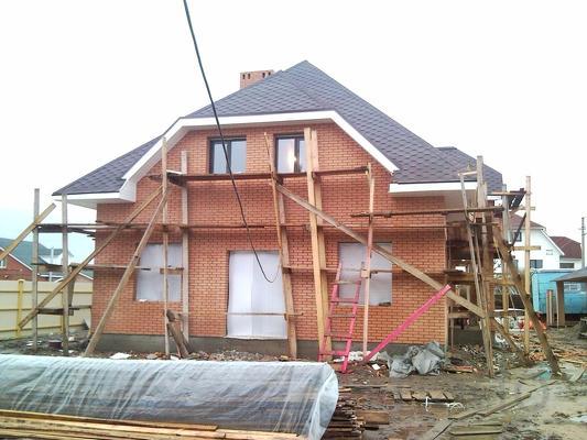 Строительство домов,коттеджей