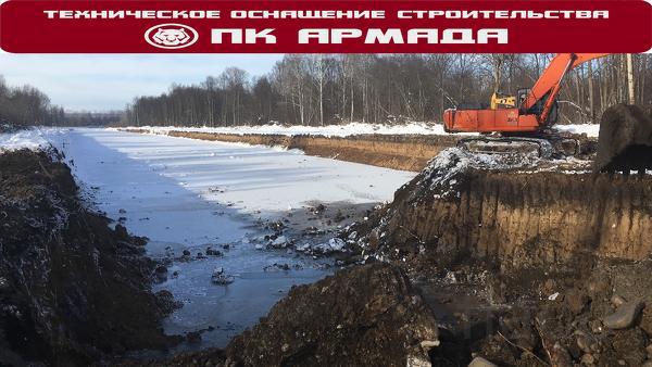 Очистка водоемов в Республике Башкортостан