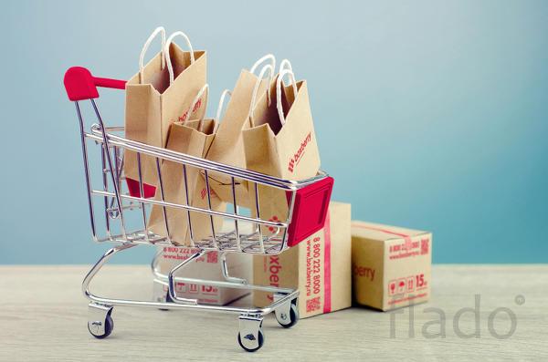 Служба доставки для интернет-магазина