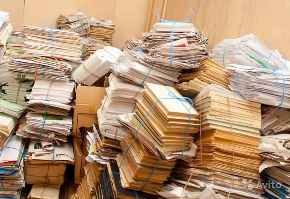Вывоз макулатуры, пленки и пластика в Брянске