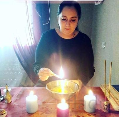 Ясновидящая Дарья.Беломорск