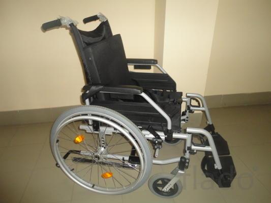 Инвалидная коляска Ortonica прогулочная