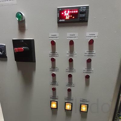 Сервисное обслуживание оборудования предприятий торговли и общепита