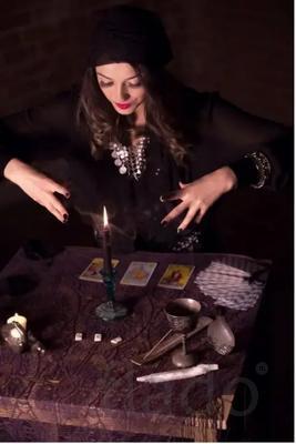Гадание, магическая помощь любовные заговоры