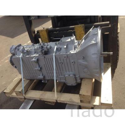 8- ступенчатая механическая коробка передач ЯМЗ 238А-1700004