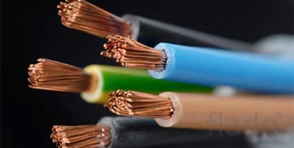 Куплю кабель и провод как изделие