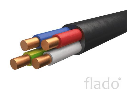 Покупаем кабель (провод) как изделие