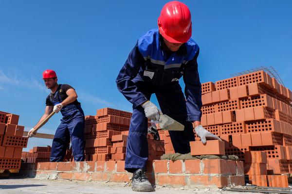 Московский бетон вакансии цена на раствор тяжелый цементный