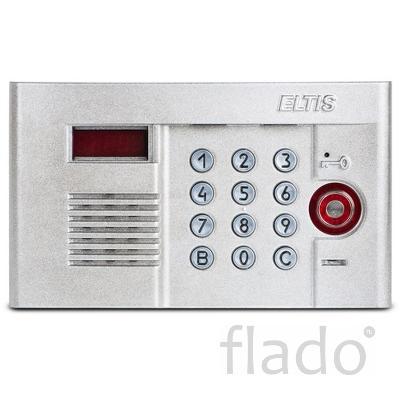 Dp303-td16 (9007) блок вызова домофона