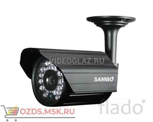 Sambo scil124eh уличная цветная камера