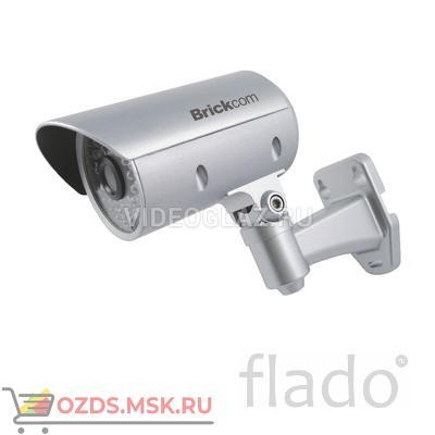 Brickcom ob-300af-d1 ip-камера уличная