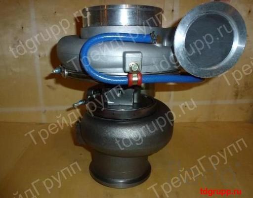 4955241 Турбокомпрессор (турбина) Cummins HX60W