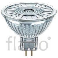 Светодиодная лампа osram parathom pro mr16 4,5w(замена 20вт),диммируем