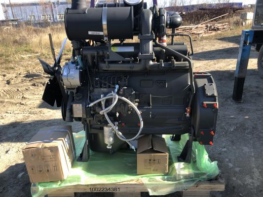 Двигатель Weichai WP6G125E22,Deutz TD226B-6G Евро-2 на Shantui SL30W