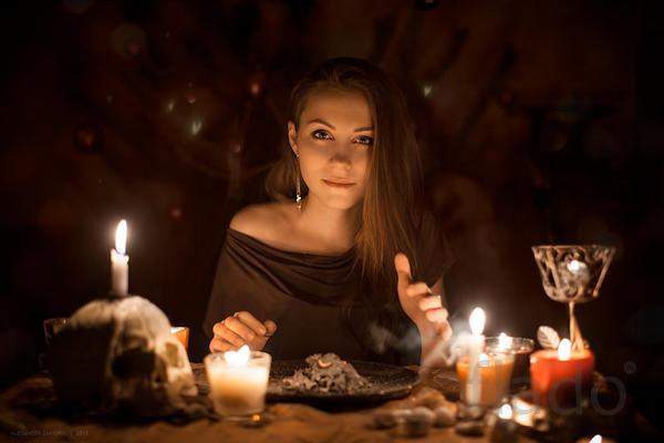 Уберу, Черноту Души Помогу в Судьбе Мариинск