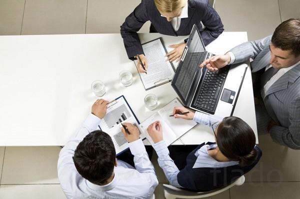 Удаленный консультант по работе с клиентами