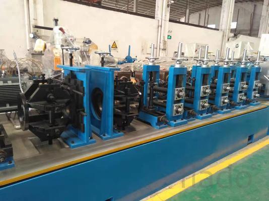 Станок для производства металлических труб CHINA 2022