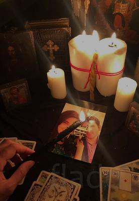 Черная магия черное венчание колдунья 37